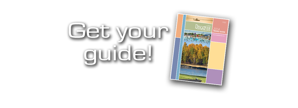 Get Your Guide!