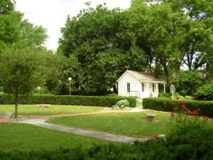 Neidhardt Historical Site