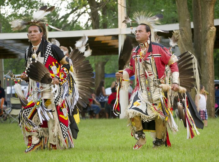 Santee Tribe Powwow